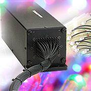 System do kontroli LEDów (koloru i intensywności)