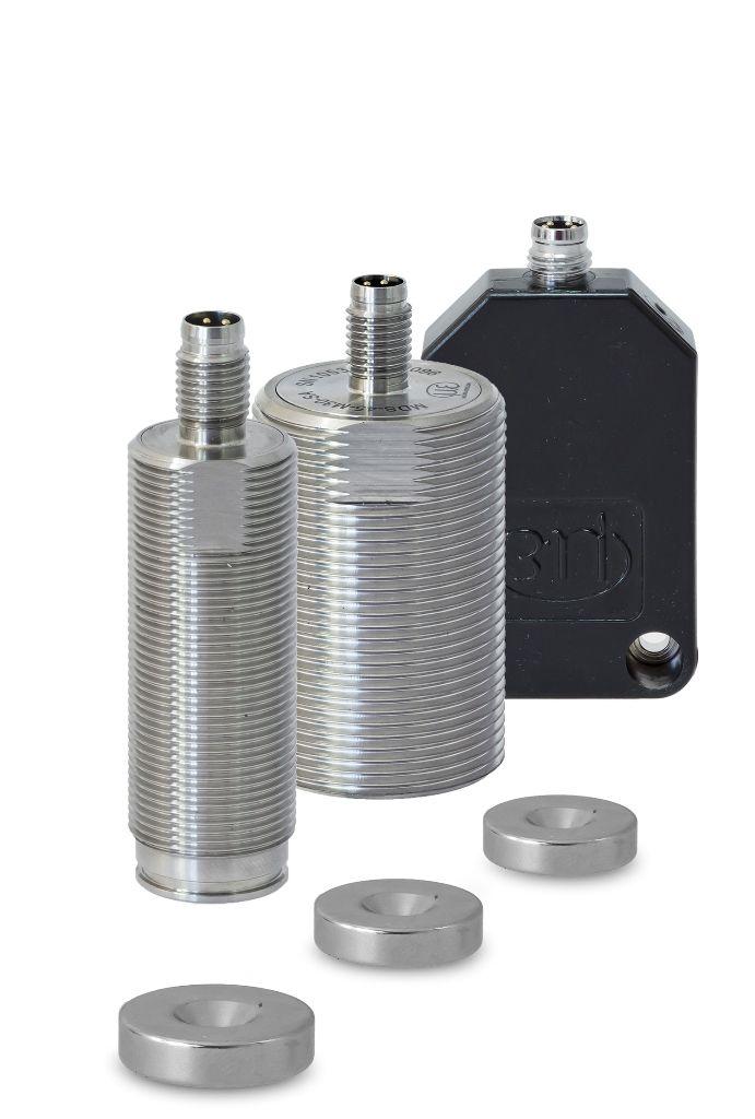 Czujniki magnetyczno-indukcyjne