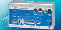 Nowy kontroler doczujników konfokalnych confocalDT IFC2461