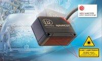 Czujnik optoNCDT 1420 teraz dostępny także w1 klasie laserowej!