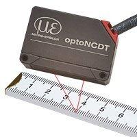 czujnik laserowy optoNCDT 1420