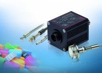New color sensors with high precision measurements