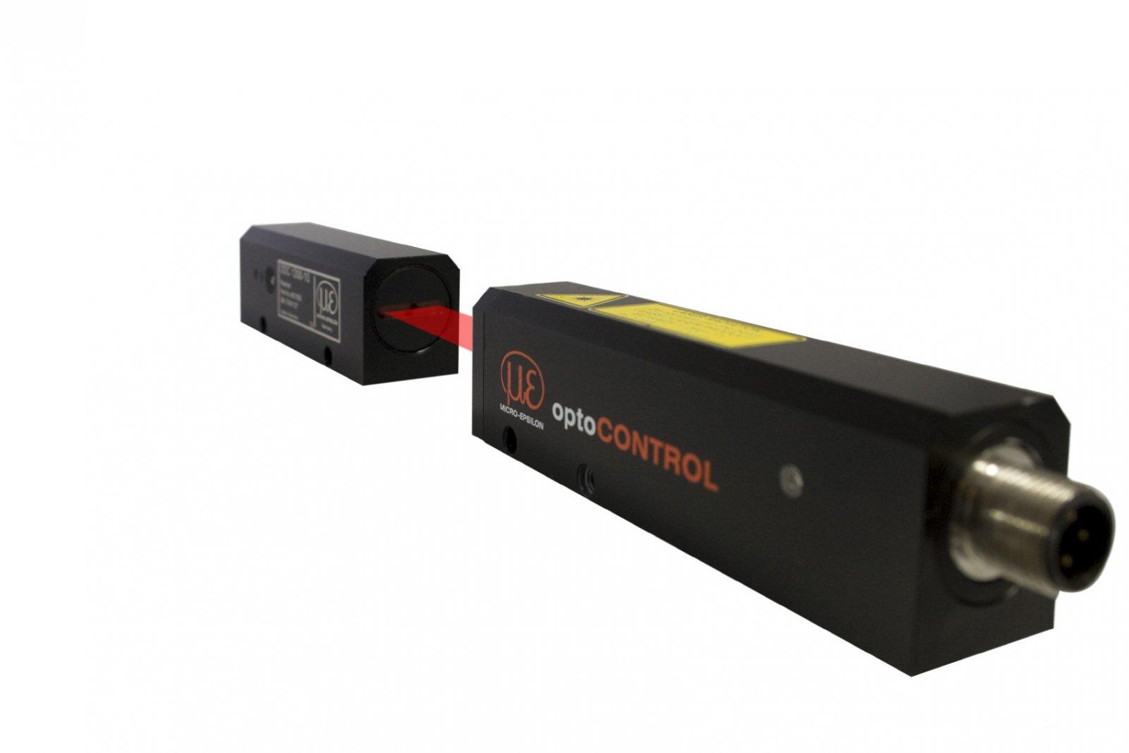 Mikrometr laserowy optoCONTROL 1200
