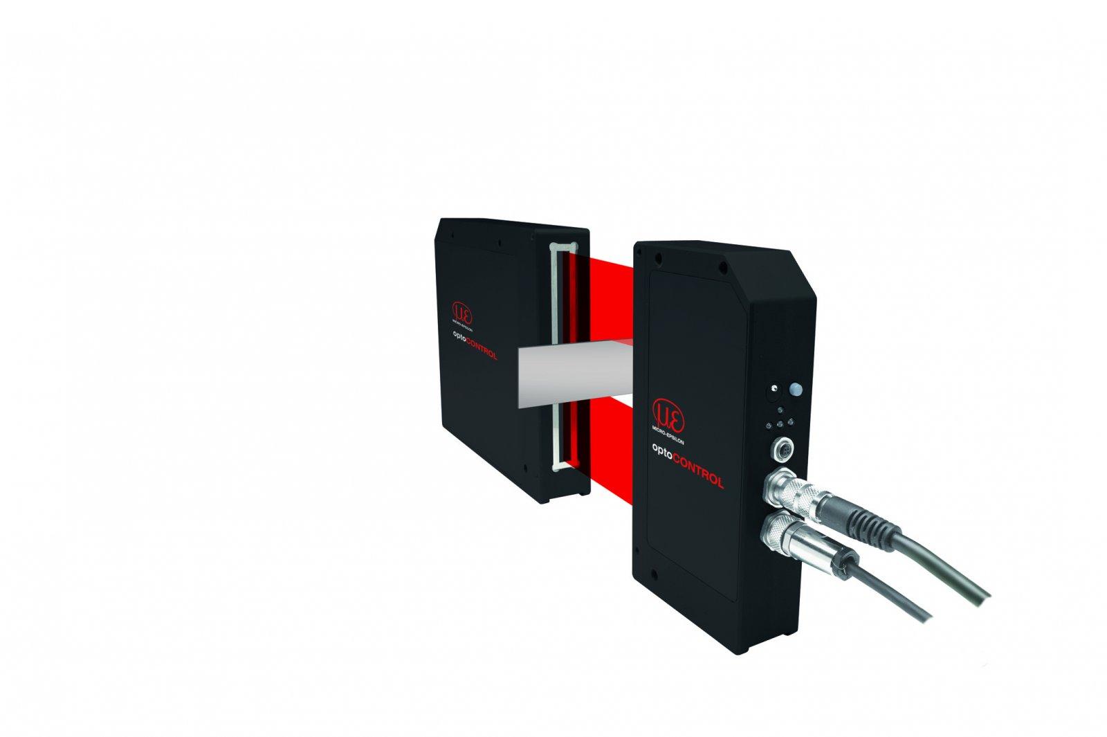 Mikrometr laserowy optoCONTROL 1202