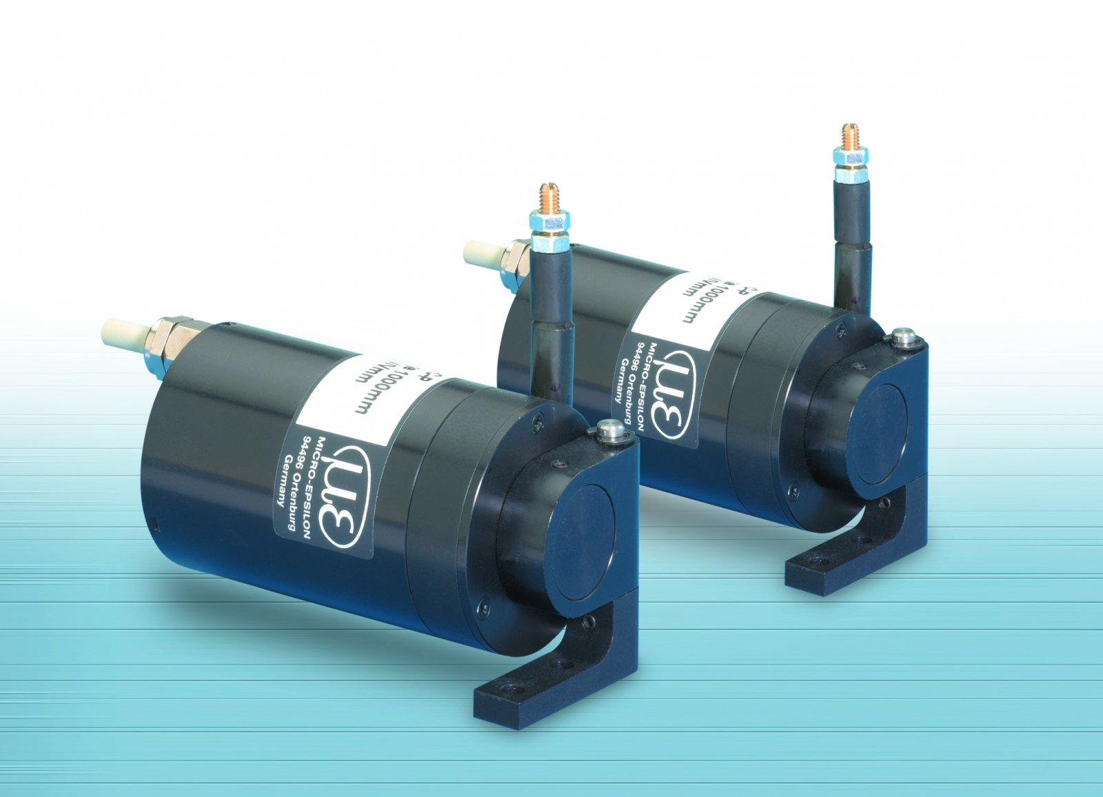 WDS-MPM draw-wire sensor | WObit